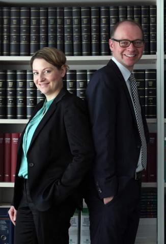 Thalemann & Partner | Steuerberater - Rechtsänwalte Stade