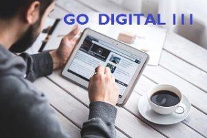 Go Digital!!!